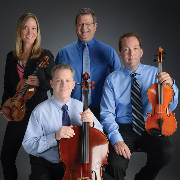 Sarasota Piano Quartet