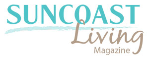 Living on the Suncoast Magazine