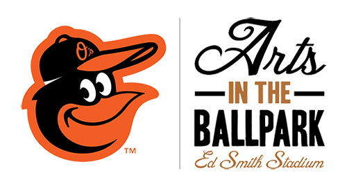 Orioles' Arts in the Ballpark