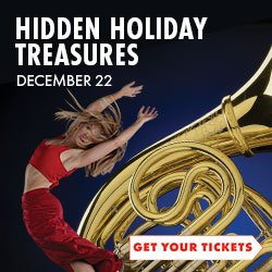 Hidden Holiday Treasures