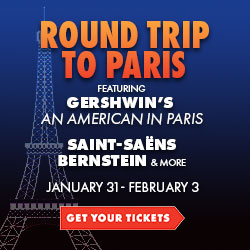 Round Trip to Paris