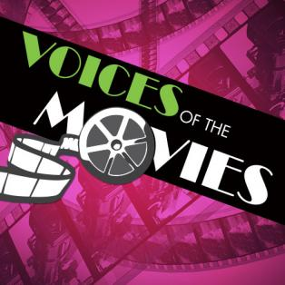 Voices of the Movies